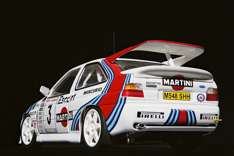 Ford motorsport rally cars public group