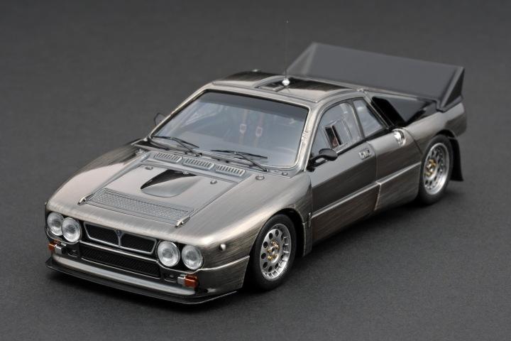 Lancia 037 Rally - - - - HPI 8218