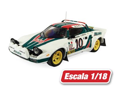 lancia stratos hf - rallye automobile de monte-carlo 1976 - munari
