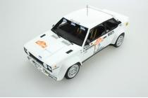 1:43 Trofeu 1425 Rallye San Remo 1980 Attilio Bettega Fiat 131 Abarth